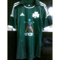 Camisa Adidas Panathinaikos 2012-2013