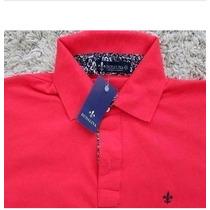 Camisa Polo Masculina Dudalina 2015 Promoção Compre 5 Leve 6
