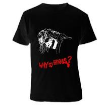 Camisa Coringa/ Joker, Vilão Do Batman
