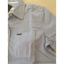 Camisa Abercrombie Feminina Realmente Original