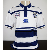 Camisa Canterbury Bulldogs Australia Rugby Nrl Importada