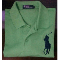 Camisa Polo By: Ralph Lauren *importada*