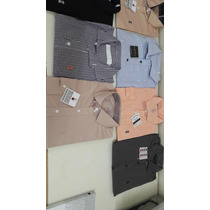 Camisas Sócias Marcas Variadas Originais Sobra Fábrica