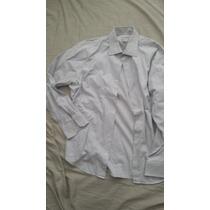 Camisa Importada Masculina Banana Republic Algodao M