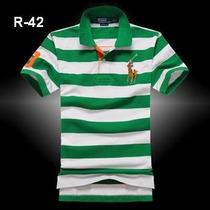 Camisa Polo Ralph Lauren Original - Pronta Entrega No Brasil