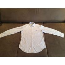 Camisa Social - Polo Ralph Lauren - Masculina - T.: Grande