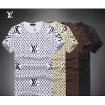 Camisa Originais Louis Vuitton , Versace , Armani