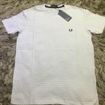 Camiseta Fred Perry Original Sergio K Polo Lacoste Adidas