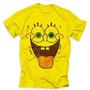 Camisa Bob Esponja - Camisetas Engraçadas