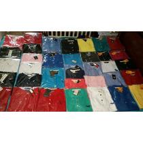 Camisas Polo Das Melhores Marcas ( Lacoste, A&f, Ck, Reserva