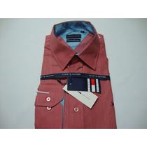 Camisa Social Calvin Klein Tamanho P M G Gg