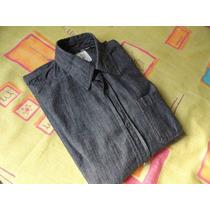 Camisa Masculina Vila Romana Tamanho M