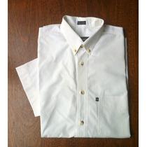 Camisa Acostamento 100% Algodão
