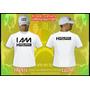 Kit Camisetas E Boné Dj. Cdj E Vinil Rum Dmc, Hardwell