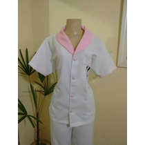 Camisa Do Pijama Cirurgico Hospitalar