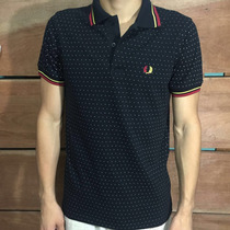 Camisa Polo Fred Perry Original