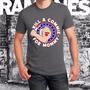 Camiseta Johnny Ramone Kill A Commie For Mommy