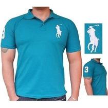 Camisa Gola Polo Ralph Lauren - A Pronta Entrega