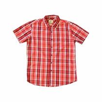Camisa De Botão Ecko Unltd. Original - Comprada Nos Eua