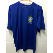 Camiseta Seleção Brasileira Gillette Novo
