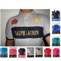 Camisa Polo Club Ralph Lauren Prl Importada Pronta Entrega