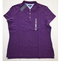 Blusa Polo Tommy Hilfiger: Tamanho P / S Feminina Promoção