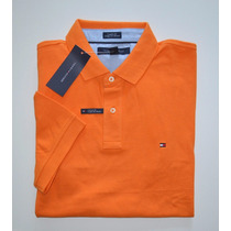 Camisa Polo Tommy Hilfiger Tamanho P / S Original Promoção
