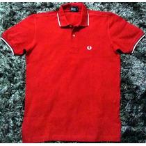 Camisa Polo Fred Perry Tommy Ralph Lacoste Original Promoção