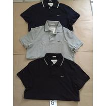 Camisa Polo Abercrombie & Fitch Original Pronta Entrega