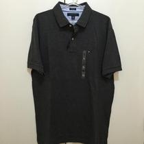 Blusas Camisas Polo Tommy Hilfiger Xg Masculina 100%original