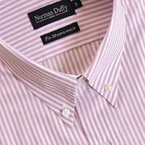 Camisa Masculina Manga Curta Fio 50 100% Algodão 02 2023