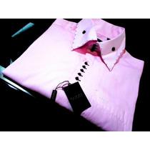 Camisa Gucci   Armani   Hollister   Hugo Boss - Pta Entrega