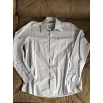 Camisa Social Masculina - Tng