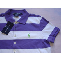 Blusa Polo Ralph Lauren: Tamanho G / L Feminina Original