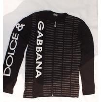 Camisa D&g - Coleção Masculina Outono Tam: P