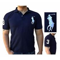 Camisa Camiseta Polo / Aber / Hollister / Ralph / Tommy