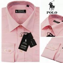 Camisa Social Polo Ralph Lauren