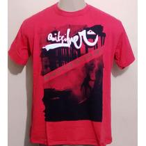 Camisetas Masculinas De Marca 10 Peças No Kit