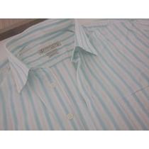 Camisa Masculina Individual Manga Curta