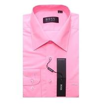 Camisa Social Masculina Importada Hugo Boss Frete Grátis