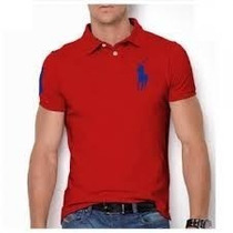 2 Camisas Polo Ralph Lauren + Frete Grátis = Liquidação