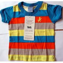 Camisa Infantil Malwee Original - Super Promoção!!