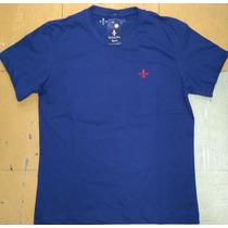 Kit 3 Camisas Masculina Da Dudalinda Cor Variadas