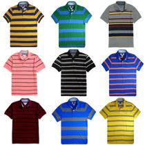 Camisa Polo Tommy Hilfiger - Lançamento 2016 - Vários Model
