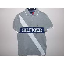 Camisa Tommy Hilfiger Masculina Original