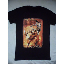 Camisa God Of War Nova Linda Tam P