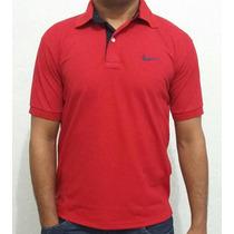 Camisa Polo Nike Masculina Várias Cores! Super Oferta!!