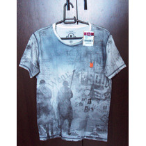 Camisa Polo Wear Masculina Pp