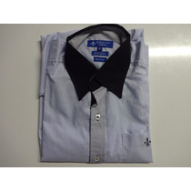 Camisa Social Dudalina Nº 6 - Pronta Entrega