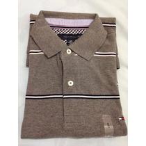 Camisa Polo Tommy Hilfiger: Tamanho P / S Original Promoção